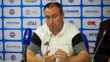 Стойлов: «Это был сумасшедший день для казахстанского футбола»