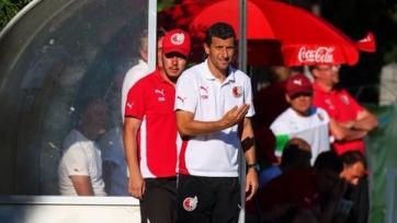 Грасия: «Это был лучший матч «Рубина» на сборах»