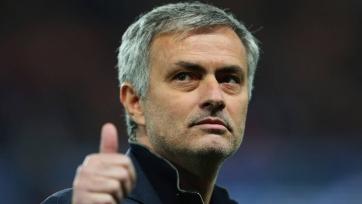 Моуринью: «Осталось купить одного футболиста»