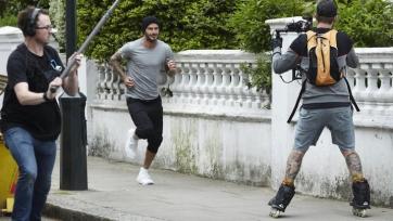 Бекхэм снялся в ролике для Sky Sports (видео)