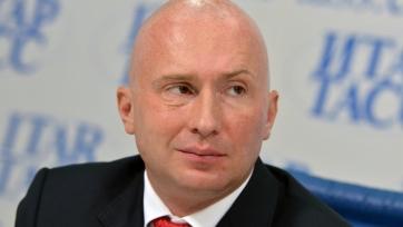 Игорь Лебедев, член исполкома РФС: «Против нашей страны ведётся целенаправленная кампания»