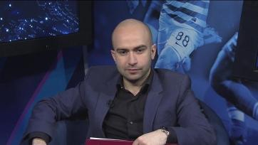Нобель Арустамян: «У Мутко и Бердыева не было конкретных переговоров по работе со сборной»