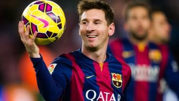 Луис Энрике: «Уход Месси из сборной – это хорошо для нас»