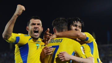 «Ростов» продлил контракты Наваса, Полоза и Байрамяна
