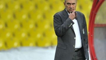 Курбан Бердыев: «Минувший сезон запомнился мне навсегда»