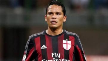 Карлос Бакка вернулся в Милан и отложил принятие решения об уходе