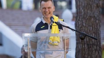 Денис Черышев: «Давно хотел вернуться в «Вильярреал»