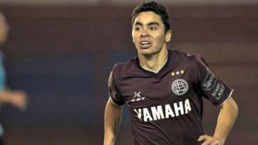 «Зенит» близок к подписанию хавбека сборной Парагвая