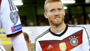 Шюррле: «Боруссия» - одна из лучших команд в Европе»
