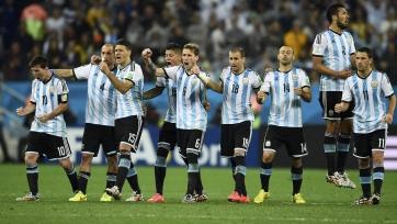 Почеттино, Сампаоли и Симеоне – три кандидата на место тренера аргентинской сборной