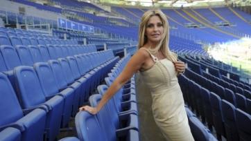 Паола Феррари: «Мне нравился ван Бастен, но он был женат»