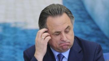 Мутко заявил, что сборную России будет тренировать отечественный специалист