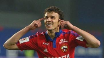 Ерёменко: «Матчи против «Зенита» всегда очень принципиальные»
