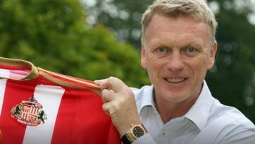 Владелец «Сандерленда»: «Мы рады приветствовать Мойеса в нашем клубе»