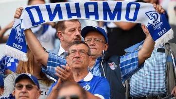 Московское «Динамо» торжествует в поединке с «Нефтехимиком»