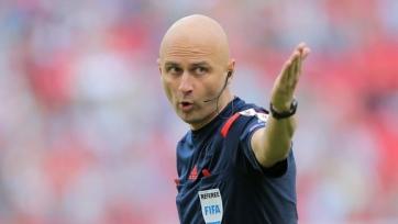 Мутко считает, что Карасёв хорошо отсудил матч за Суперкубок