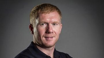 Скоулз: «Главной проблемой сборной Англии является психология»