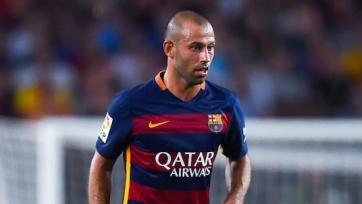 «Ювентус» положил глаз на защитника «Барселоны»