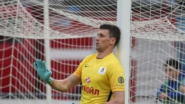 Песьяков не поможет «Спартаку» в первом матче с АЕКом