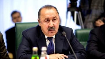 Газзаев: «Широков всё правильно сделал»
