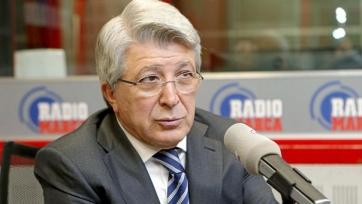 Сересо: «Никаких решений по Вьетто ещё не принято»