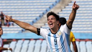 Football Italia: «Пескара» договорилась с «Ривером» относительно аренды сына Диего Симеоне