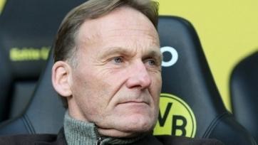 Ватце: «Боруссия» больше не будет подписывать игроков»