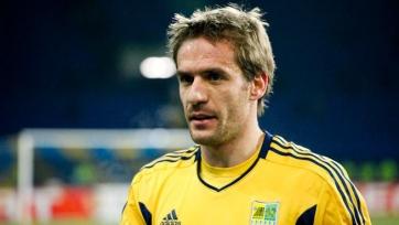 Марко Девич: «Хочу сыграть за Украину на следующем ЧМ»