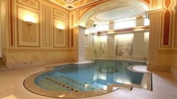Гонсало Игуаин арендовал роскошный особняк площадью 700 «квадратов» в Турине