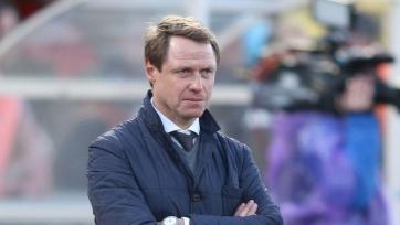 Олег Кононов: «Не стоит ждать новых игроков в «Краснодаре»