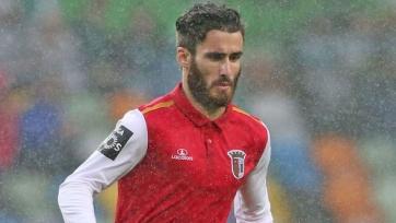 Рафаэл Силва отказал «Зениту», желая перейти в «Порту»