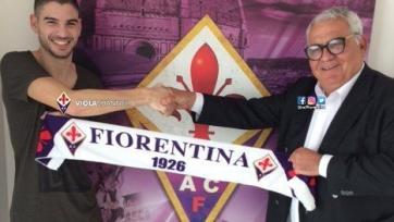 «Фиорентина» арендовала у «Велес Сарсфилда» Эрнана Толедо, игроком интересовался и «Рубин»