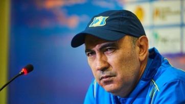 Курбан Бердыев: «Контракт Маргасова подошёл к концу, и он решил уйти»