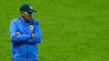 Слуцкий и Бердыев вошли в топ-50 тренеров по версии FourFourTwo