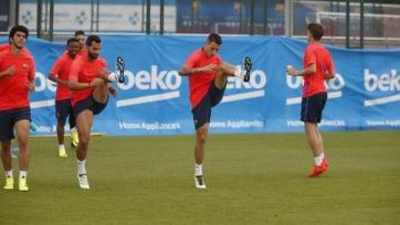 «Валенсия» претендует на двух футболистов «Барселоны»