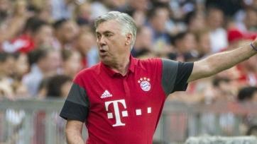 Лам: «Анчелотти идеально подходит на роль тренера «Баварии»