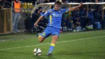 Тимофей Маргасов продолжит карьеру в одном из чемпионатов Европы