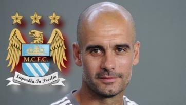 Денис Суарес: «Гвардиола принесёт «тики-таку» в «Манчестер Сити»