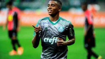 «Манчестер Сити» готовится подписать Габриэля Жесуса