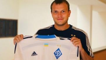 Киевское «Динамо» пролонгировало договора с Федорчуком и Гусевым