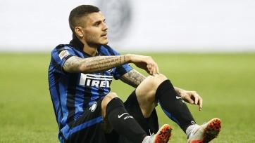 Football Italia: «Наполи» готовит 50-ти миллионное предложение по Икарди