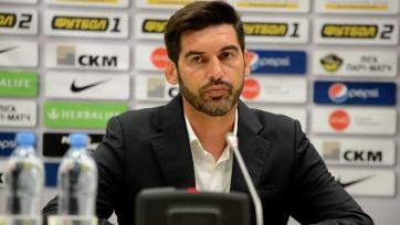 Фонсека: «Жаль, что не забили больше голов»