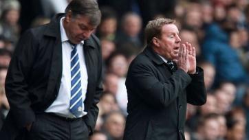Гарри Реднапп призывает Эллардайса вернуть Терри в английскую сборную