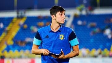 Азмун подписал двухлетнее соглашение с «Ростовом»