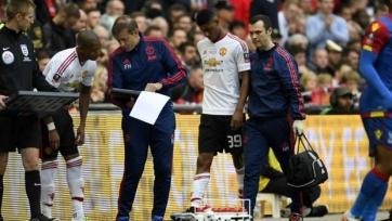 В Кубке Англии у тренеров появится возможность сделать четвёртую замену
