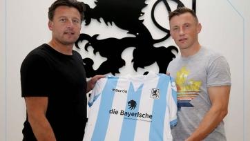 Официально: Ивица Олич продолжит карьеру во второй немецкой Бундеслиге