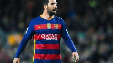 «Барселона»: «Мы не собирались продавать Турана, даже не обсуждали такую возможность»
