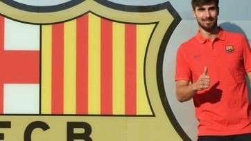 Гомеш: «Барселона» больше подходит мне, чем «Реал»