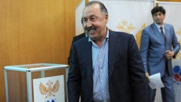 Газзаев: «Интервью Слуцкого о сборной было сделано на эмоциях»