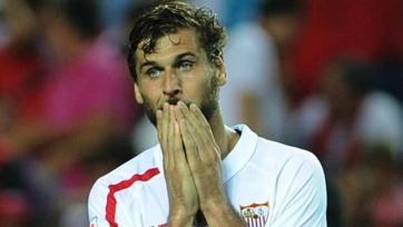 «Реал Сосьедад» намерен арендовать Льоренте с правом выкупа
